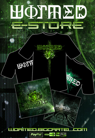 Wormed e-Store